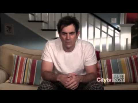 Phil Dunphy Funniest Moments