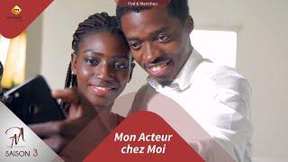 Pod et Marichou - Mon Acteur Chez Moi avec POD