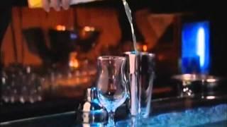 Пинаколада рецепт приготовления коктейля.wmv