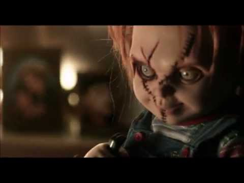 Childs Play Tribute Awake and A