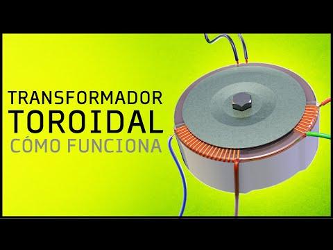 cómo-funciona-un-transformador-toroidal-⚡-qué-es-un-transformador-toroidal