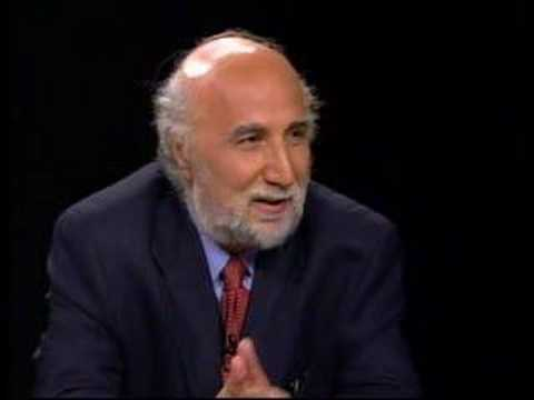 Fouad Ajami on Iraq; American Apparel CEO Dov Charney (July 14, 2006) | Charlie Rose