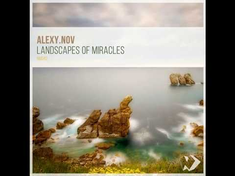 AlexyNov - Land of Pacification and Green Paints (Original Mix)