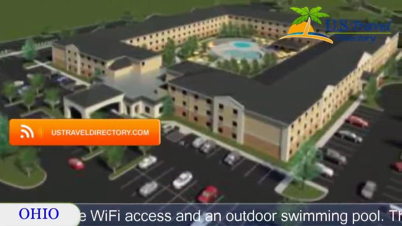 Cedar Point Breakers Express Sandusky Hotels Ohio