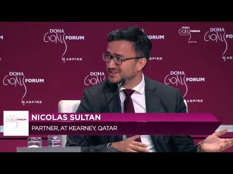 Doha GOALS 2014: Debate: Sport for the Masses