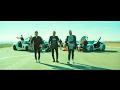האולטראס עם עדן גבאי - גבר אוהב (הקליפ הרשמי) The Ultras Ft Eden Gabay