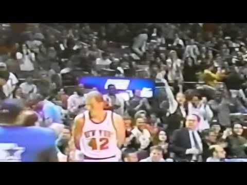 Knicks win 15 in a row 1993 94 season