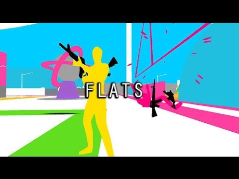 Flats Android GamePlay Trailer