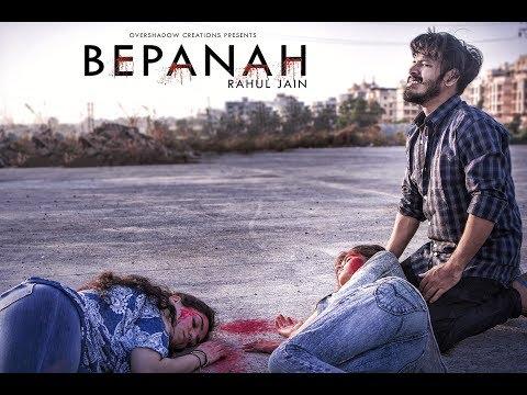 Bepanah | Rahul Jain | Kapil , Nupur & Cemile | OverShadow Creations | Vishal Kalal | Colors TV