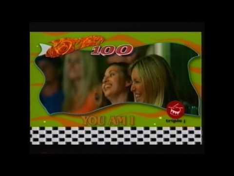 Triple J Hottest 100 8 CD (2001)
