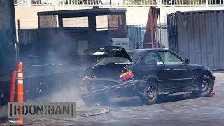 [HOONIGAN] DT 024: Adam LZ crashed first, Hertlife crashed worse #CIRCLEJERKS