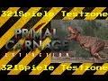 Primal Carnage Extinction Angespielt German Gameplay