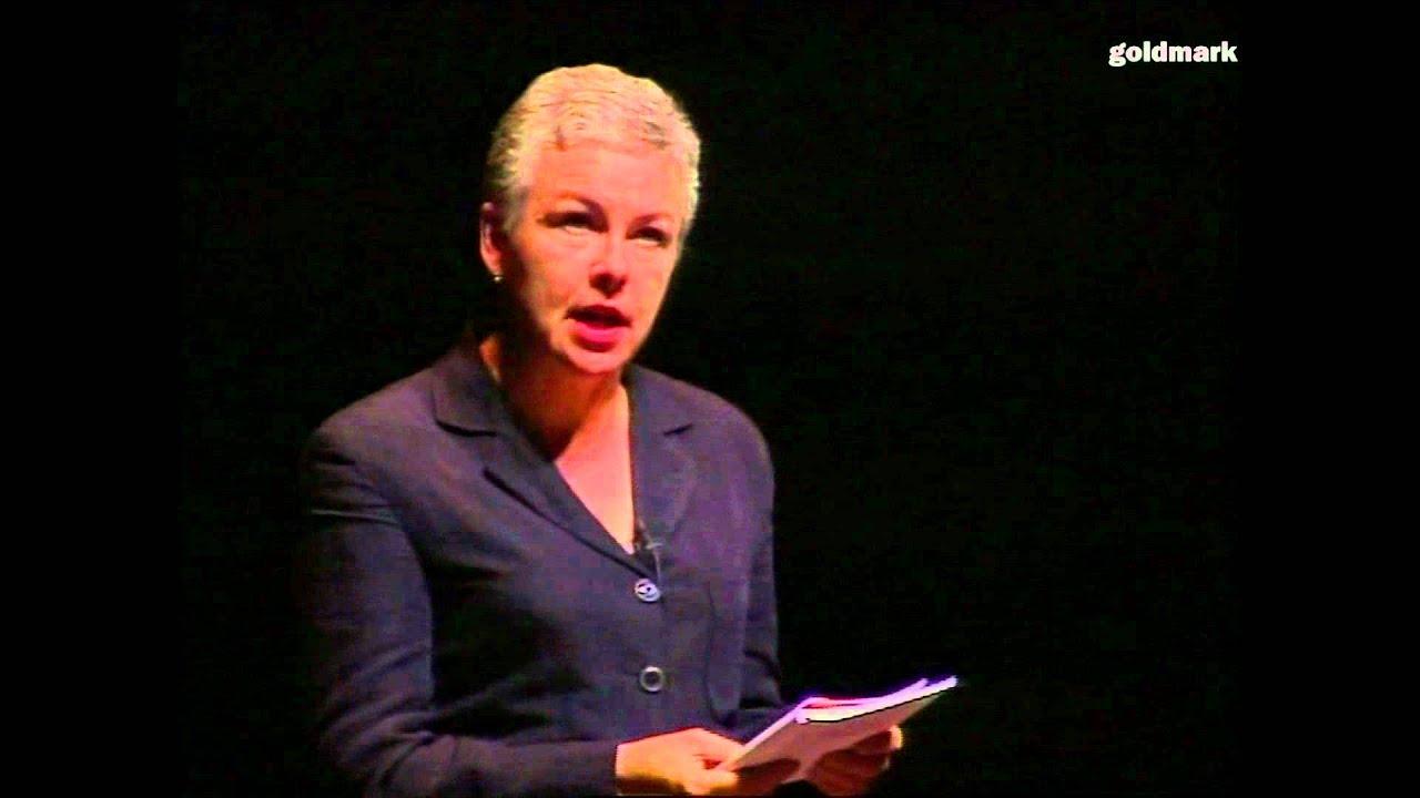 Denise Rileys Reading At The Royal Albert Hall 1993