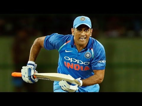 Dhoni reaches another milestone, becomes 4th highest run scorer for India