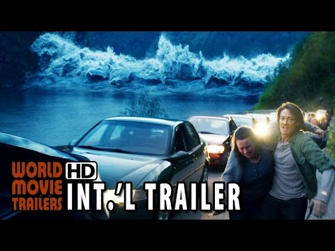 THE WAVE International Trailer (2015) - Roar Uthaug Movie [HD]