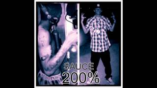 Clutch- Sauce Ft. T-baby