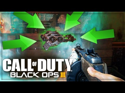 BLACK OPS 3 DLC 3 Official Gameplay Trailer! - LIVE REACTION (Bo3 DLC 3 Zombies GAMEPLAY)