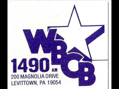 1490 WBCB Levittown, Pa.
