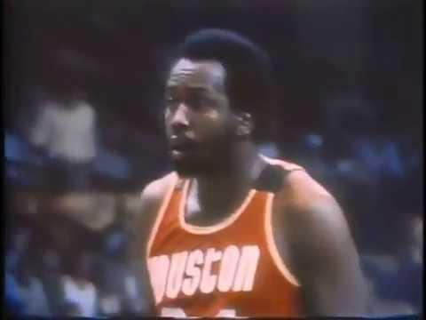 Down Under - Moses Malone 1981 Season Highlights