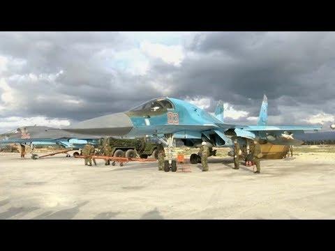 The Big Picture: Russia's civilian-military transformation