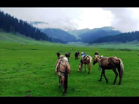 Pakistan a beautiful land.  Natural beauty of Pakistan