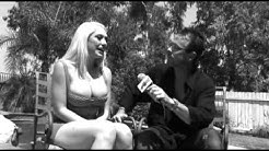 Pornstar Kagney Linn Karter Interview - Unseasoned Players (2010)