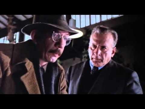 The Formula Official Trailer #1 - John Gielgud Movie (1980) HD