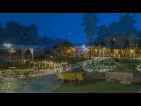 Bed and Breakfast Resort Shadak nel Salento