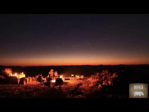 Explore Kuala Lodges in Namibia Africa