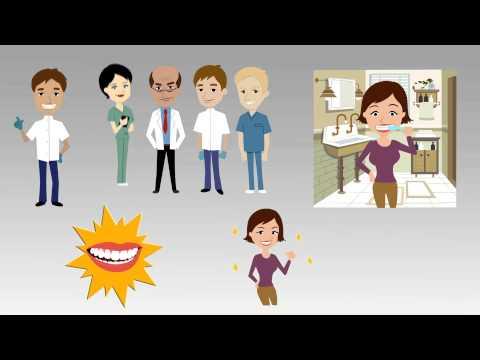 San Jose Dentist.  Cosmetic, Pediatric and Emergency Family Service – Dentist San Jose CA.