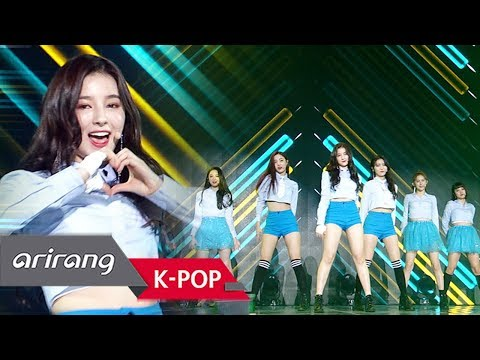 [Simply K-Pop] MOMOLAND(모모랜드) _ Wonderful love(어마어마해) (EDM ver) _ Ep.299 _ 021618