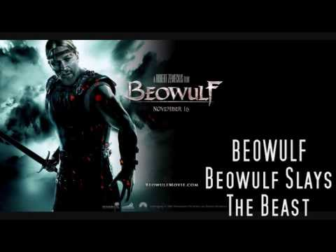 Beowulf Track 14 - Beowulf Slays The Beast - Alan Silvestri