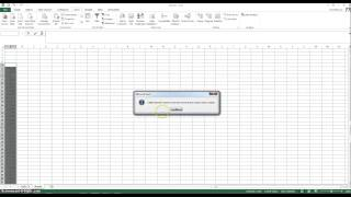 Creating Excel Normal Distribution Curve - When to buy or sell stocks Day Trading