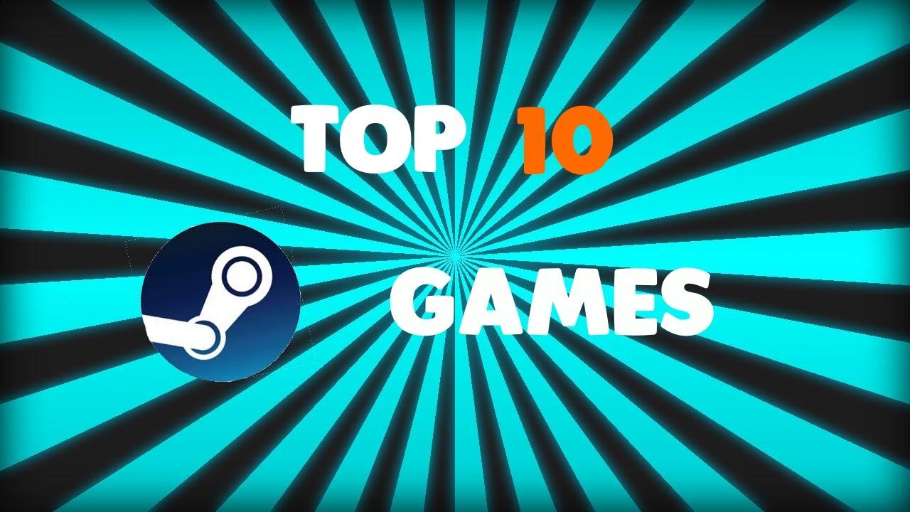 Top 10 Spiele