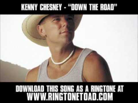 Kenny Chesney ft. Mac McAnally - Down The Road [ New Video + Lyrics + Download ]