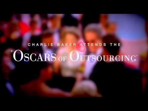 Charlie Baker, Award Winning Outsourcer