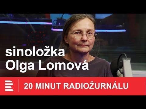 Olga Lomová: Čínská zahraniční politika je sebevědomá, ale zároveň arogantní