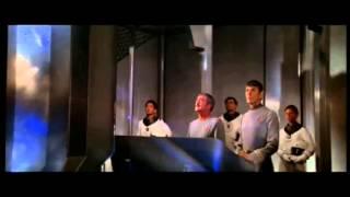 Enterprise Warp Speed acceleration surge sound effects (TMP)