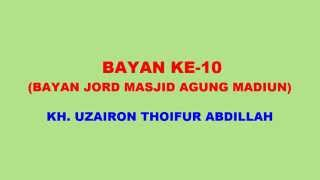 010 Bayan KH Uzairon TA Download Video Youtube|mp3