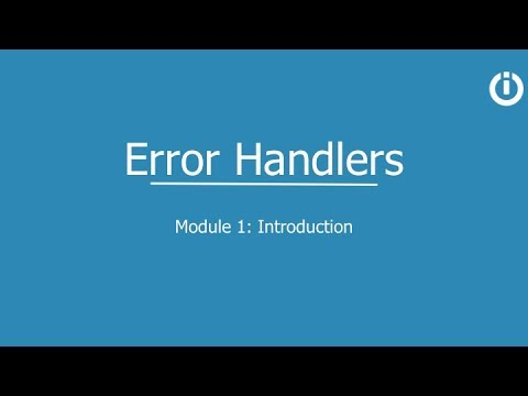 Introduction to Error Handling – Integromat Support
