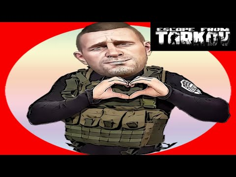 Tarkov's Messss!!! Escape From Tarkov