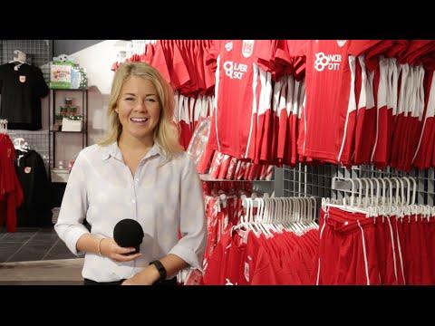 Video: Bristol Sport Kids TV - Episode Four