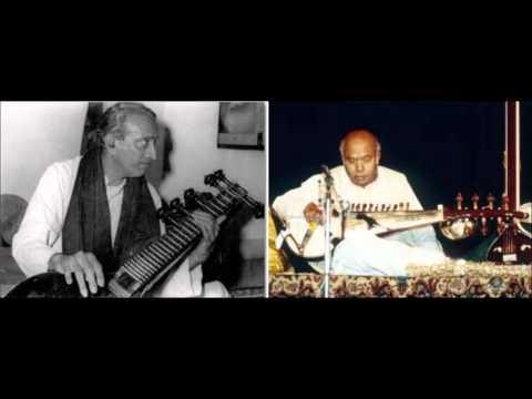 Veena Doreswamy Iyengar and Ustad Ali Akbar Khan - Jugalbandi