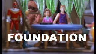 Seinfeld | The Foundation