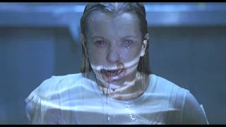 Resident Evil 2002 - Spence Gets Bit By A Zombie [HD]