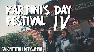 KARTINI'S DAY FESTIVAL IV 2018 - SMK NEGERI 1 KEDAWUNG