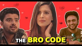 The Bro Code Do Teer Ek Nishana RVCJ