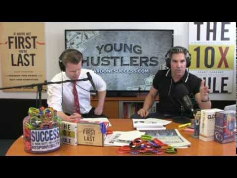 How to Get Rid of Debt - Young Hustlers Episode 4