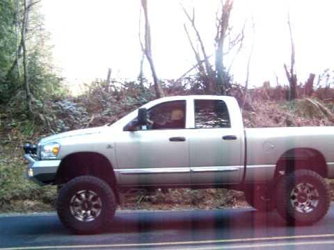 Dodge 6.7 Diesel. DPF Delete.