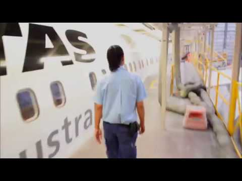 The Aircraft Maintenance Engineer: Rachel's Story